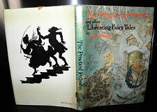 The Practical Princess and other liberating Fairy Tales by Jay Williams 1979