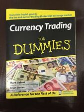 Currency Trading for Dummies by Brian Dolan and Mark Galant (2007, Paperback)