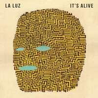 La Luz-It's Alive CD   Very Good