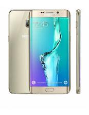 Samsung Galaxy S6 Edge 32GB G925 GOLD GRADO A+ USATO RICONDIZIONATO