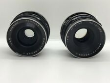 Mamiya Sekor C 90mm f/3.8+127mm f/3.8 Lens for RB67 Pro S SD AS-IS from Japan