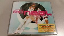 LUTRICIA MCNEAL - Perfect Love  (Maxi-CD)