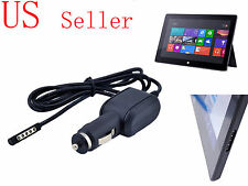 Car Charger Power Supply Cord for Microsoft Surface Tablet PC Windows RT