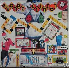 GEORGE CLINTON ...My Best Jokes Are Friends SEALED LP