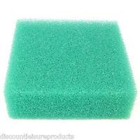 Compatible Juwel Nitrate Nitrax Aquarium COMPACT/BIOFLOW 3.0 Filter Foam Sponge
