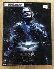 Square Enix Play Arts Kai The Dark Knight The Joker