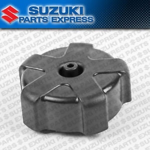 NEW 1984 - 1987 SUZUKI LT50 LT 50 QUADRUNNER ATV OEM FUEL GAS CAP 44200-04610