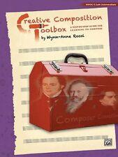 Creative Composition Toolbox, Book 6 ,37740