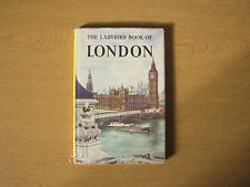 The ladybird book of London, Series 618, 1961, 1st Edition