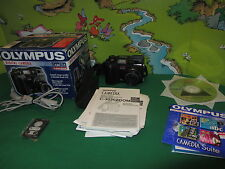 Olympus camedia c-3030 zoom boxed #a3