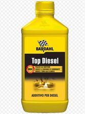 Bardahl DPF Cleaner Addittivo FAP Pulitore Filtro Anti particolato Diesel 113019