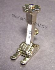 PRESSER FOOT Open Toe #20N Bernina Virtuosa 150 153 153QE 155 160 163 B380 B530