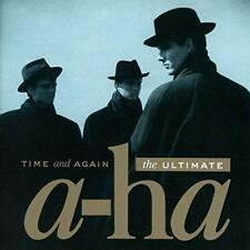 a-ha - Time And Again: The Ultimate a-ha (NEW 2CD)
