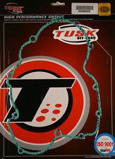 Tusk Clutch Cover Gasket NEW KTM 250 400 450 520 525  EXC MXC SX 4 Stroke