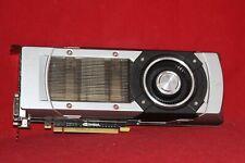 Dell Nvidia GeForce GTX 780 3GB GDDR5, PCI Express Graphics Card. (CN-0GFTJP)