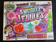 Grafix Make Smellies and Jellies, Lip Balm, Bath stars, Fragrance spray