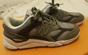 New Balance, Womens Trainers WSX90TRB, Color: Grey, Size: UK-4.5/EUR-37, Used