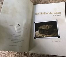 Forest Fenn - The Thrill Of The Chase - Hardcover