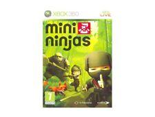 MINI NINJAS AZIONE - XBOX 360
