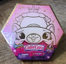 Shopkins Cutie Cars Mystery Pack Royal Edition 8 Exclusive Mystery Cars NEW