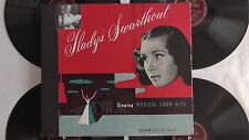"Gladys Swarthout - 78rpm Set ""Singing Musical Show Hits"" Victor Red Seal #M-935"
