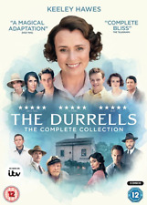 The Durrells: The Complete Collection - Simon Nye [DVD]