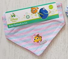 Baby Halstuch 2er Pack /disney Findet Nemo