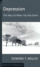 Depression: The Way Up When You Are Down (Resource