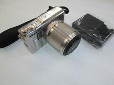 Nikon 1 AW1 14.2MP Digital Camera - Black (Kit w/ AW 11-27.5mm Lens)