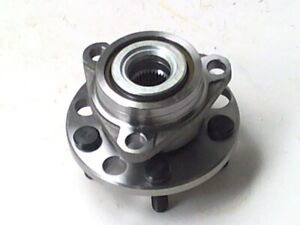 Auto Extra Front Axle Hub Assembly For Cadillac Buick Chevrolet Oldsmobile