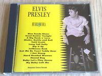 ELVIS PRESLEY - MUSICA & MUSICA - Cd