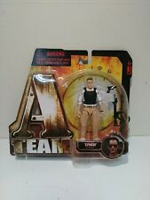 New 2010 A-Team Movie Colonel Lynch Jazwares 3.75 Inch Action Figure Sealed