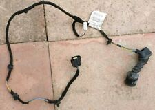 Fiat Panda 04-12 Driver or Passanger side Rear Door Wiring Loom HARNESS 169