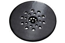 Metabo Schleifteller mit Kletthaftung 225 mm, hart LSV - 626661000 #OB