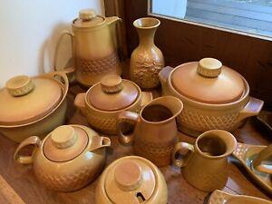 Diana Nefertiti Retro Kitchenware 16 pieces