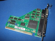 QTY-1 HP 5064-9744 SERIAL PC CARD USED LAST ONE