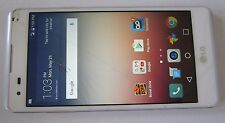 Boost  Mobile LG Tribute HD LS676 4G LTE Android CDMA Smart Phone *GUARANTEED*