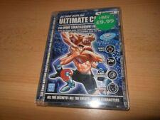 Videojuegos de lucha luchas Sony PlayStation 2