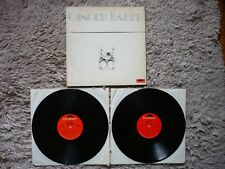 Ginger Baker At His Best Vinyl US 1972 Polydor Double LP Top Load Cover Cream