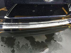 Genuine Toyota New 2020 Highlander & Hybrid Rear Bumper Protector PT924-48205-05