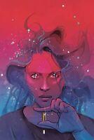 Stranger Things Six #4 Christian Ward Variant Dark Horse Comic 1st Print 2019 NM