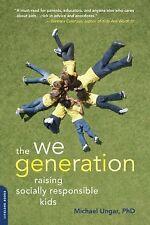 Michael Ungar - We Generation (2012) - new - Trade Paper (Paperback)
