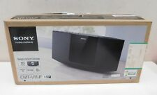 Sony CMT-V11iP Home Audio System