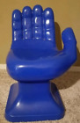 Vintage+1960%27s+Hand+Chair++Child+Size+Plastic+Molded+Eames+RMIC+Style