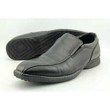 Kenneth Cole Slip On Synthetic Leather Men's Formal Shoes