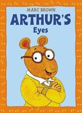 Arthur's Eyes by Marc Brown (1986, Paperback)