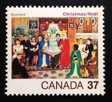 Canada #1041 MNH, Christmas Stamp 1984