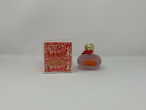 Coach POPPY By Coach Perfume Women's 3.4 oz / 100 ml Eau de Parfum New & Sealed