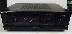 Sony TA-E2000 ESD  Vorverstärker