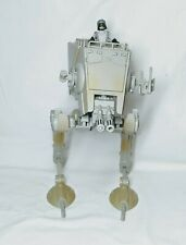 Star Wars The Black Series IMPERIAL AT-ST Walker with driver  missing Hatch Door